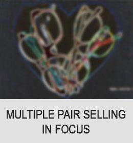 Multiple Pairs
