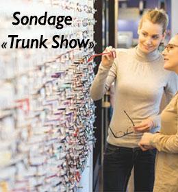 trunk show_survey