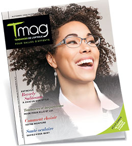 Tmag Automne 2014/Hiver 2015