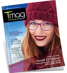 Tmag Automne 2016/Hiver 2017